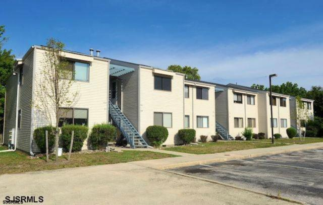 414 Noahs #414, Pleasantville, NJ 08232 (MLS #508062) :: The Ferzoco Group