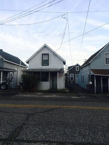 782 W Rio Grande, Lower Township, NJ 08260 (MLS #508118) :: The Ferzoco Group