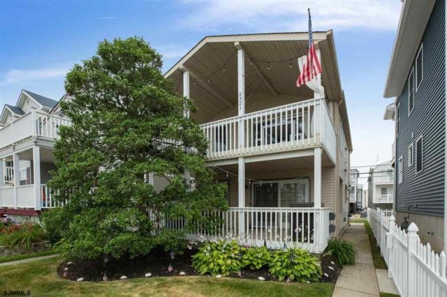2321 West Avenue 2321 2nd Floor, Ocean City, NJ 08226 (MLS #508134) :: The Ferzoco Group