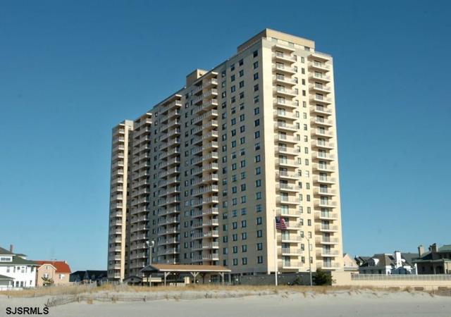 5000 Boardwalk # 817 #817, Ventnor, NJ 08406 (MLS #508153) :: The Ferzoco Group