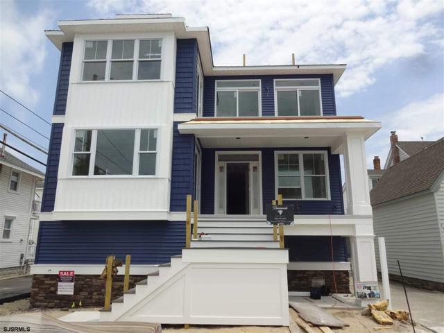 513 19th #2, Ocean City, NJ 08226 (MLS #508164) :: The Ferzoco Group