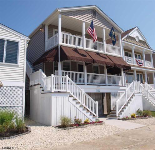 3953 West Ave #3953, Ocean City, NJ 08226 (MLS #508180) :: The Ferzoco Group