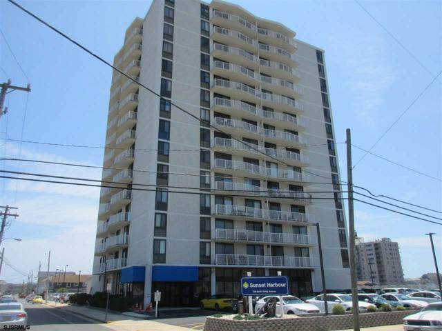 236 N Derby Ave #404, Ventnor Heights, NJ 08406 (MLS #508198) :: The Ferzoco Group