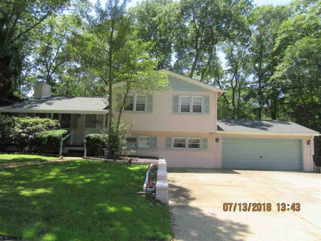 805 Marlborough Ave, Absecon, NJ 08205 (MLS #508200) :: The Ferzoco Group