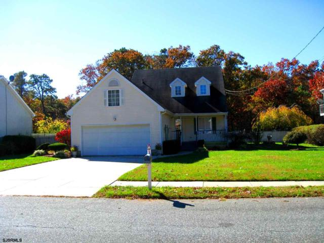 230A E Upland, Absecon, NJ 08205 (MLS #508210) :: The Ferzoco Group