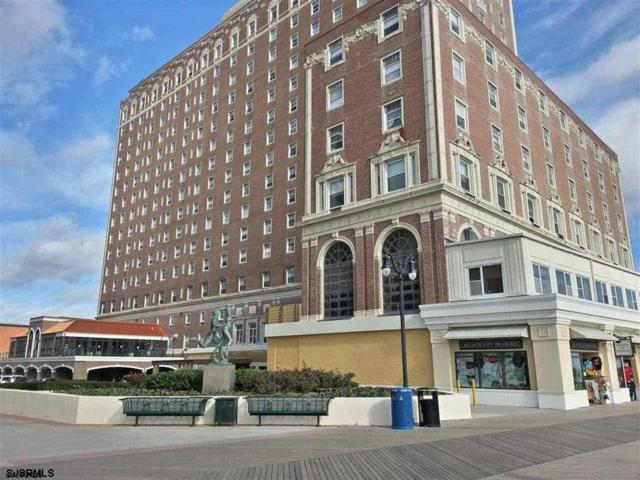 2721 Boardwalk #1016, Atlantic City, NJ 08401 (MLS #508224) :: The Ferzoco Group