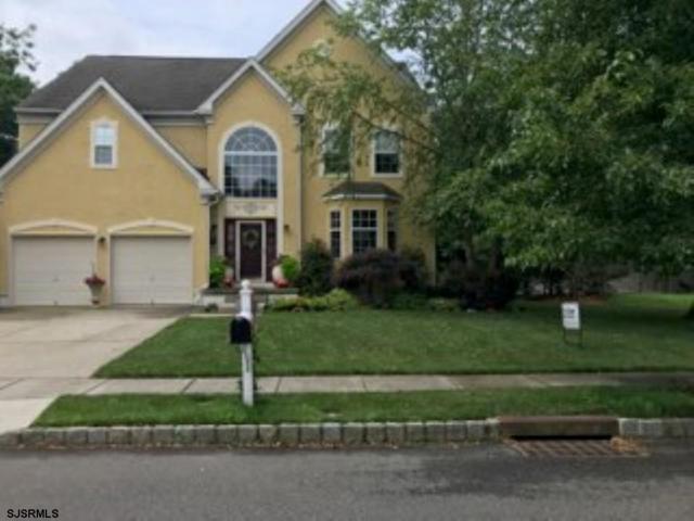 214 Sea Pine Drive, Egg Harbor Township, NJ 08234 (MLS #508231) :: The Ferzoco Group