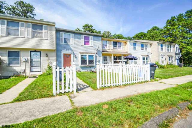136 Marin, Absecon, NJ 08201 (MLS #508245) :: The Ferzoco Group