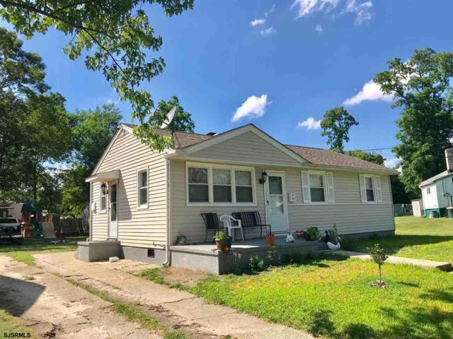 1047 Kline Ave, Pleasantville, NJ 08232 (MLS #508262) :: The Ferzoco Group