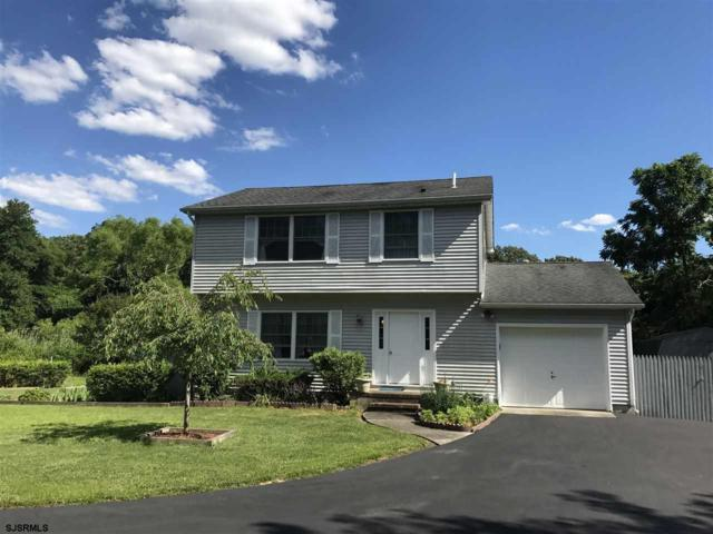 524A S 4th Ave, Galloway Township, NJ 08205 (MLS #508267) :: The Ferzoco Group