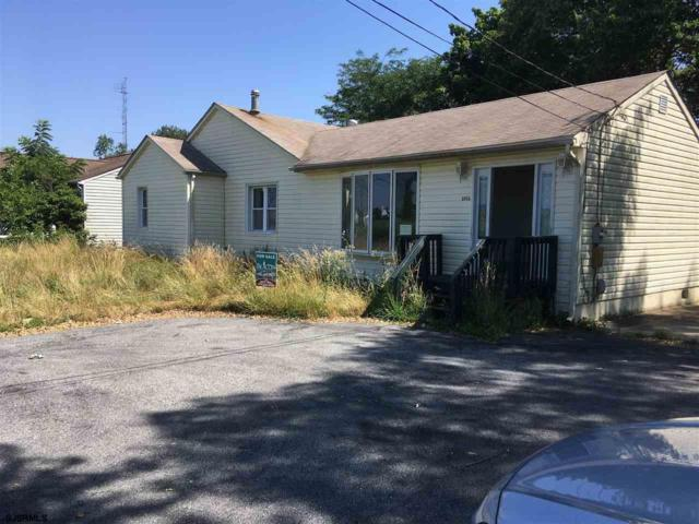 1084 S Broadway, Pennsville Township, NJ 08070 (MLS #508268) :: The Ferzoco Group