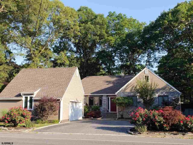 409 Mill Road, Absecon, NJ 08201 (MLS #508283) :: The Ferzoco Group