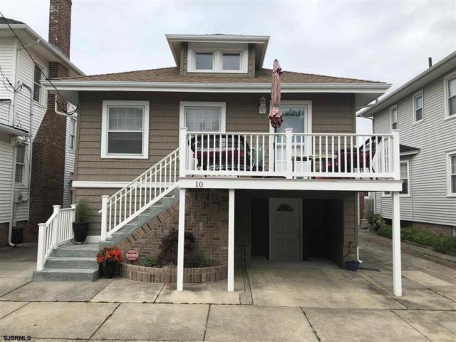 10 S Lafayette, Ventnor, NJ 08406 (MLS #508346) :: The Ferzoco Group