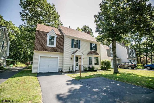 578 E Revere, Smithville, NJ 08205 (MLS #508361) :: The Ferzoco Group