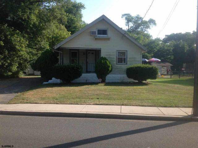 621 Noahs, Pleasantville, NJ 08232 (MLS #508362) :: The Ferzoco Group