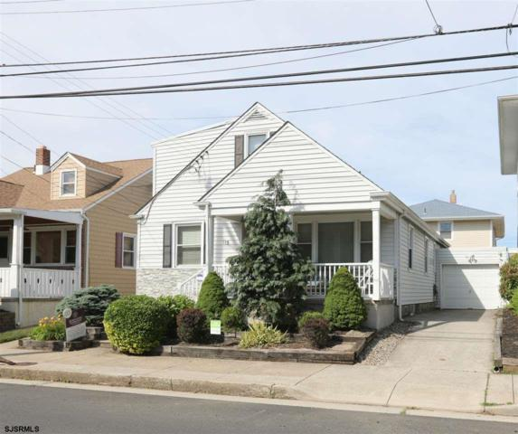 115 N Clarendon, Margate, NJ 08402 (MLS #508377) :: The Cheryl Huber Team