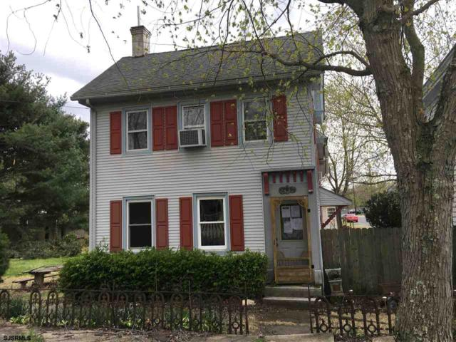 285-287 Carlisle Pl, Dorchester, NJ 08316 (MLS #508396) :: The Ferzoco Group