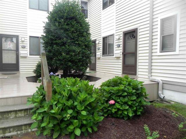 138 Flinders Reef #138, Ocean City, NJ 08226 (MLS #508416) :: The Ferzoco Group