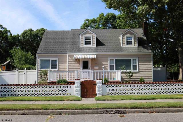 320 W New Jersey, Somers Point, NJ 08244 (MLS #508417) :: The Cheryl Huber Team