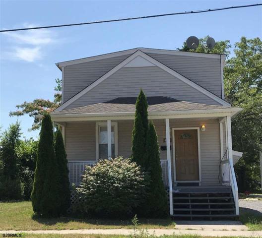 433 Doughty Rd, Pleasantville, NJ 08232 (MLS #508433) :: The Ferzoco Group