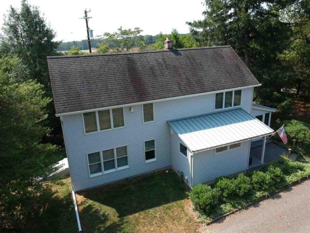 3200 Cedarville Rd, Millville, NJ 08332 (MLS #508435) :: Gary Simmens