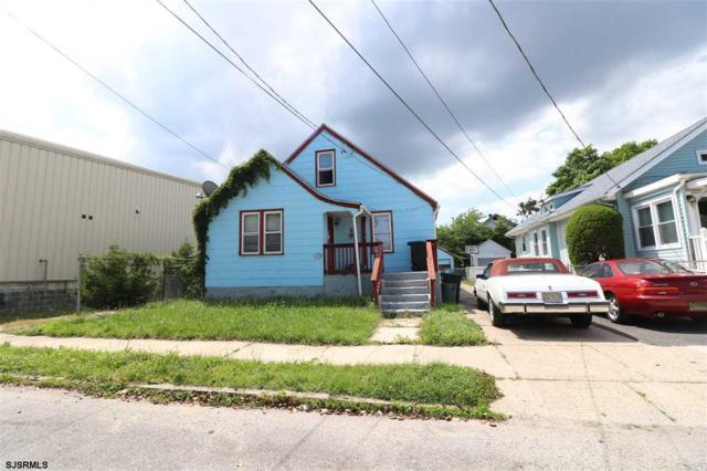 111 Lyons, Pleasantville, NJ 08232 (MLS #508446) :: The Ferzoco Group