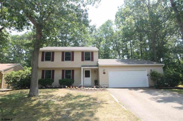 704 Nacote Creek, Galloway Township, NJ 08205 (MLS #508450) :: The Ferzoco Group