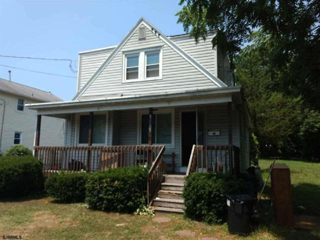1211 Columbia, Pleasantville, NJ 08232 (MLS #508452) :: The Ferzoco Group