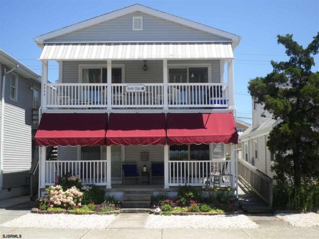 3943 West #2, Ocean City, NJ 08226 (MLS #508455) :: The Cheryl Huber Team