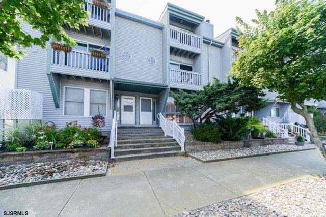 239 Bay Ave #2, Ocean City, NJ 08226 (MLS #508463) :: The Cheryl Huber Team