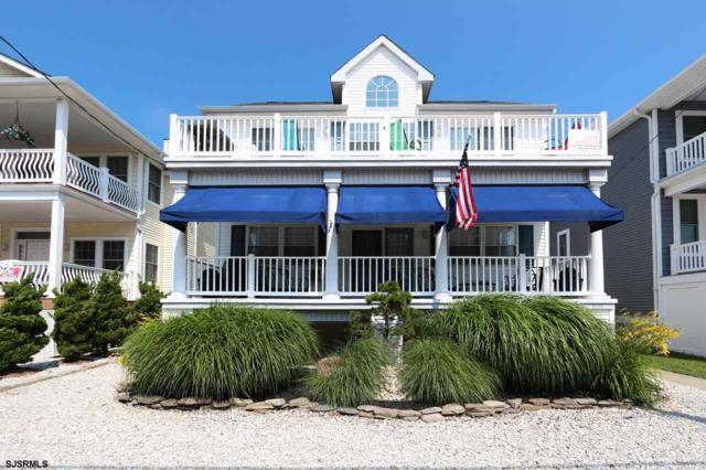 1014 Simpson Ave 1st Floor, Ocean City, NJ 08226 (MLS #508475) :: The Cheryl Huber Team