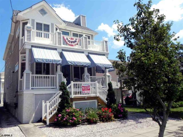 3053 West #1, Ocean City, NJ 08226 (MLS #508477) :: The Cheryl Huber Team