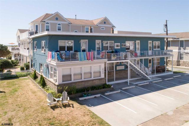 3500 Ocean #4, Brigantine, NJ 08203 (MLS #508537) :: The Ferzoco Group