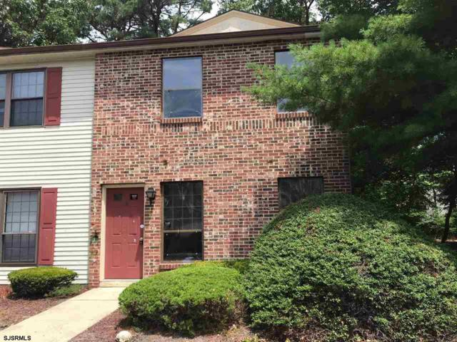 18 Orchards #18, Pleasantville, NJ 08232 (MLS #508866) :: The Ferzoco Group