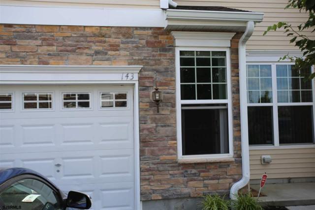 143 Dunlin #143, Egg Harbor Township, NJ 08234 (MLS #509032) :: The Cheryl Huber Team