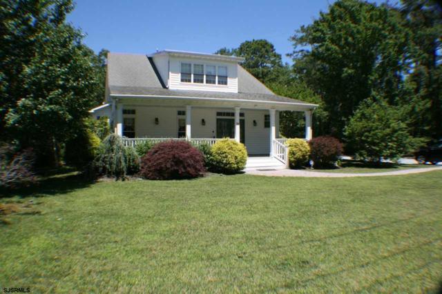 38 Nugentown, Little Egg Harbor Township, NJ 08087 (MLS #509090) :: The Ferzoco Group