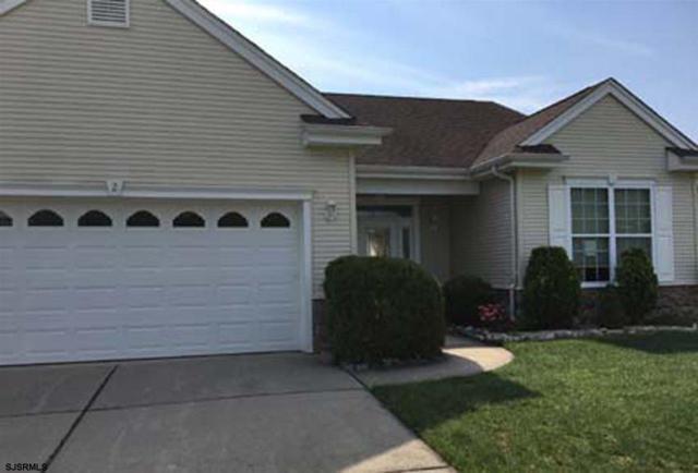 2 Coral, Tuckerton Borough, NJ 05808 (MLS #509119) :: The Ferzoco Group