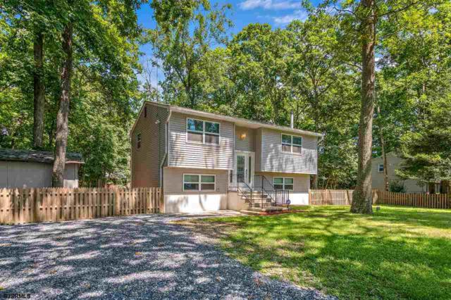 971 Carol Ave, Cape May, NJ 08204 (MLS #509271) :: The Ferzoco Group