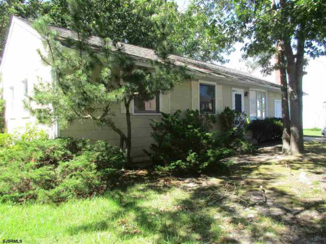 10 Edgewood, Somers Point, NJ 08244 (MLS #509349) :: The Cheryl Huber Team