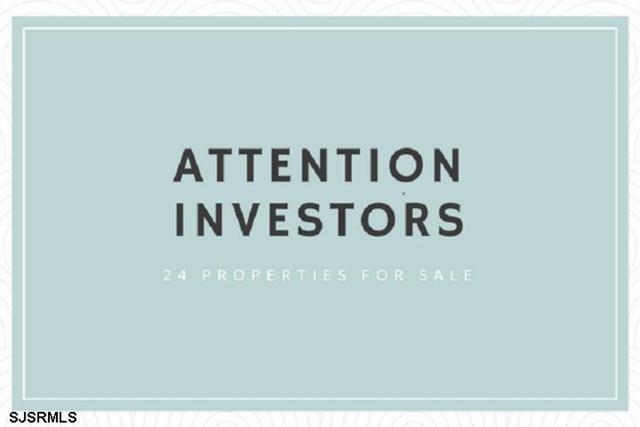 24 Properties, Cape May Court House, NJ 08260 (MLS #509403) :: The Cheryl Huber Team
