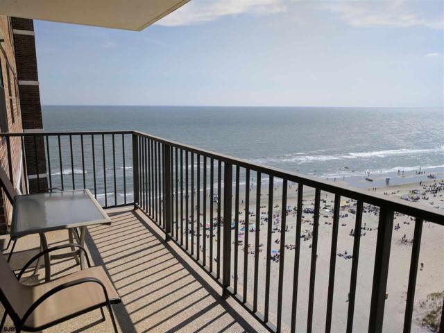 9100 Beach #1606, Margate, NJ 08402 (MLS #509416) :: The Ferzoco Group