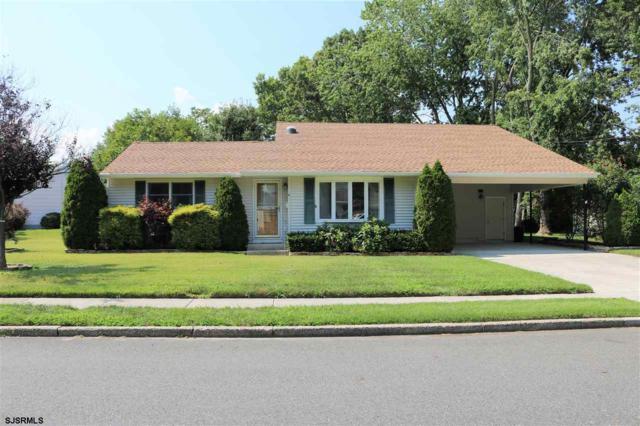 6 Princeton Road, Somers Point, NJ 08244 (MLS #509438) :: The Cheryl Huber Team