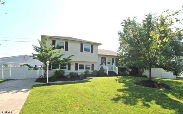 39 Gulph Mill, Somers Point, NJ 08244 (MLS #509457) :: The Cheryl Huber Team