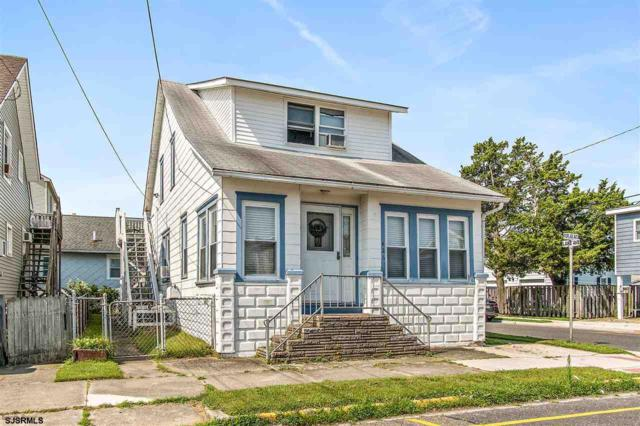 426 W Poplar Ave, Wildwood, NJ 08260 (MLS #509483) :: The Ferzoco Group