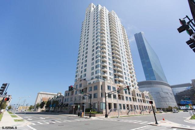 526 Pacific Avenue #2005, Atlantic City, NJ 08401 (MLS #509492) :: The Ferzoco Group