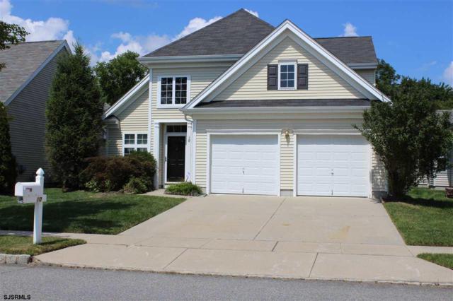 10 Jackson, Egg Harbor Township, NJ 08234 (MLS #509513) :: The Cheryl Huber Team