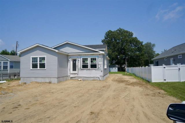 204 1st Ave, Cape May Court House, NJ 08210 (MLS #509516) :: The Cheryl Huber Team
