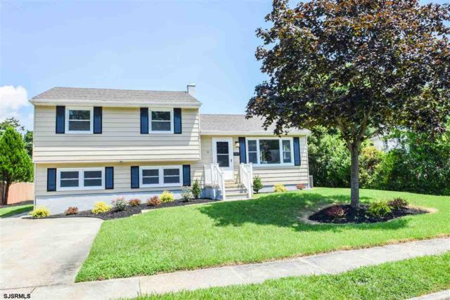 111 Colwick Drive, Somers Point, NJ 08244 (MLS #509526) :: The Cheryl Huber Team