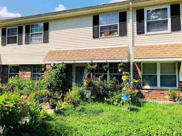 720 S New Rd 1I, Absecon, NJ 08201 (MLS #509540) :: The Cheryl Huber Team
