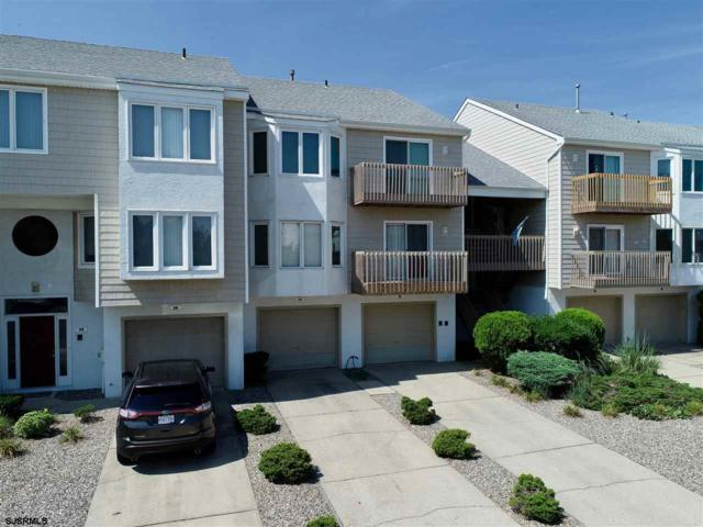 34 Surfside 2nd Floor, Brigantine, NJ 08203 (MLS #509541) :: The Cheryl Huber Team